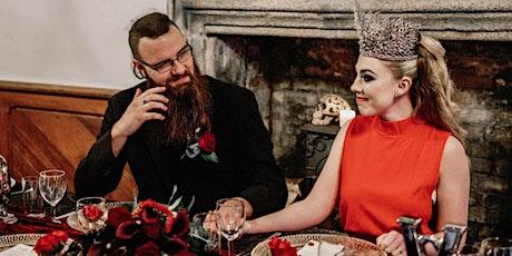 Pretty & Punk Tavistock DEVON Wedding Show tickets