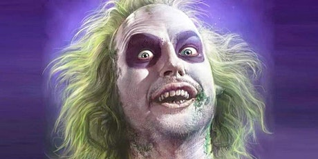 Beetlejuice (12A) - Drive-In Cinema at Margam Country Park tickets