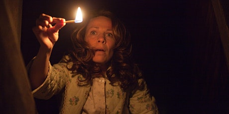 The Conjuring (15) - Drive-In Cinema at Margam Country Park tickets
