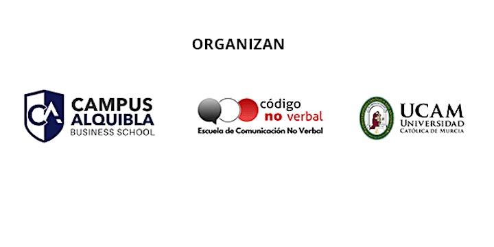 Imagen de 10 CLAVES DE COMUNICACIÓN NO VERBAL PARA TUS VIDEOCONFERENCIAS