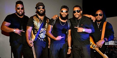The Golden Triangle All Black Party featuring THE PC Band and DJ Love Bone tickets