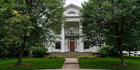 The Mansions of Victorian Flatbush, Webinar tickets