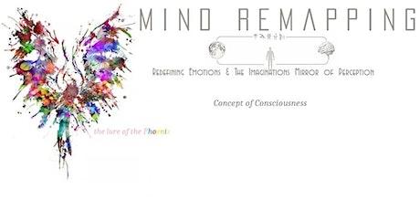 Coding  a Concept  of Consciousness tickets
