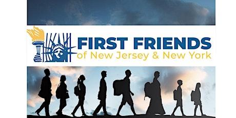 2020 First of NJ and NY Beacon of Hope Awards Virtual Dinner tickets