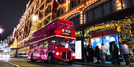 Christmas Day Party Bus Tour tickets