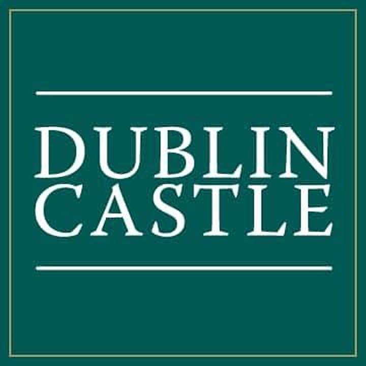 Culture Night @ Dublin Castle - 17th September 2021 image