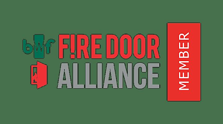 Fire Door Safety Week 2021 CPD Webinar Sessions image