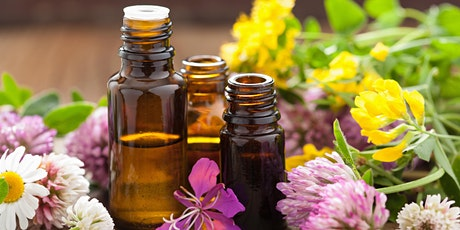Getting Started with Essential Oils - Crawley tickets