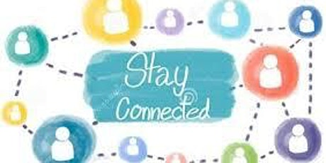 Staying Connected tickets