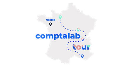 ComptaLab Tour Nantes tickets