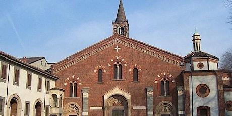 Sant'Eustorgio e Cappella Portinari biglietti