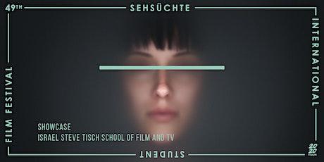Showcase Israel Steve Tisch School of Film and TV Tickets
