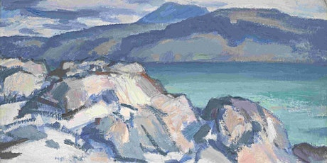 Lecture: Bright Shadows: Scottish Art in the 1920s tickets