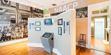 Virtual Tour of the Lillie Carroll Jackson Civil Rights Museum tickets