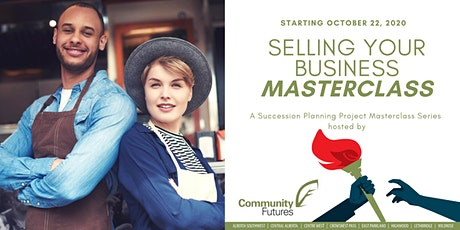Selling your Business-  Masterclass Series tickets