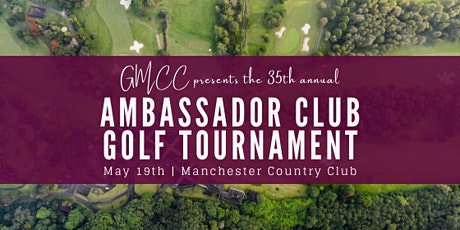 35th Annual Ambassador Club Golf Tournament tickets