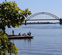 Learn to Fish - Frankford Boat Launch tickets