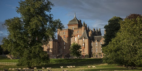 Thirlestane Castle - Guided Tours tickets