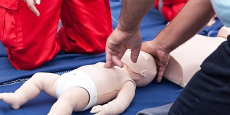 Basic Life Support (BLS) Certification (HCCC Radiography) tickets