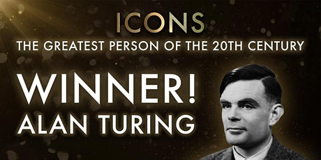 Alan Turing's Manchester tickets