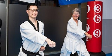 Emerge Festival 2020 - Ageless Taekwondo tickets