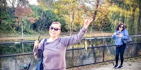 Learn to Fish - Pleasant Hill Park tickets