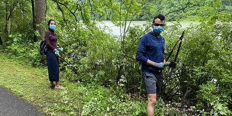 Invasive Plant Removal at Tibbetts Brook Park tickets