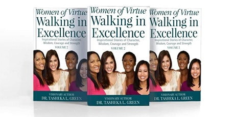 2020 Women of Virtue Walking in Excellence tickets