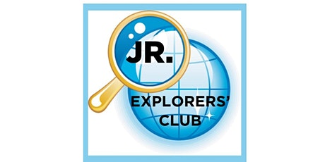 Jr. Explorers Club tickets