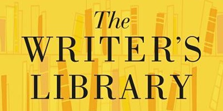 Nancy Pearl, Jeff Schwager, & Charles Johnson: The Writer's Library tickets