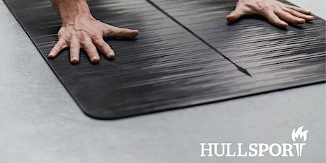 Hull Sport Yoga tickets