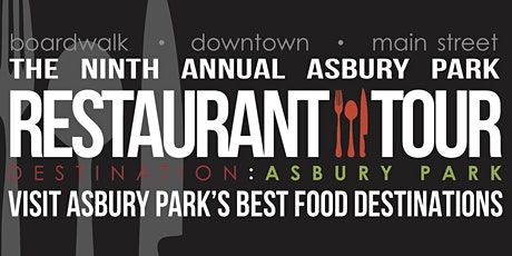 Asbury Park Restaurant Tour tickets