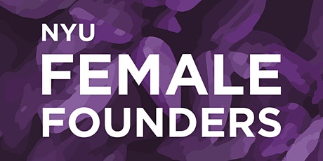 Female Founders Lunch - October 2020 tickets