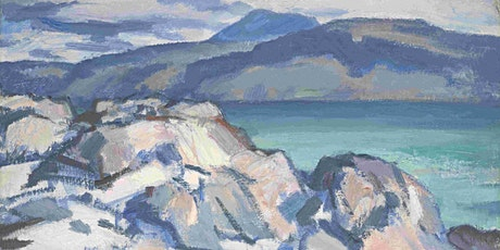 Curator's Tour: Bright Shadows: Scottish Art in the 1920s tickets