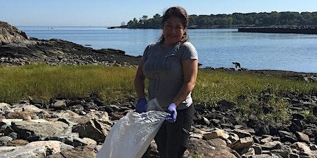 International Coastal Cleanup Day at Marshlands tickets