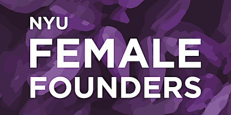 Female Founders Lunch - December 2020 tickets