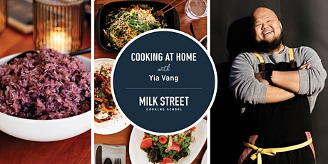 Cooking at Home with Yia Vang: Hmong Food & Philosophy tickets
