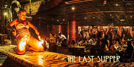 The Last Supper Club: Exclusive Vibes - @ShakaZulu LDN tickets