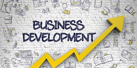 Business Development and Proposal Training tickets