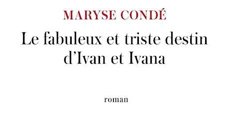 ONLINE Club de Lecture - Le fabuleux et triste destin d'Ivan et d'Ivana billets