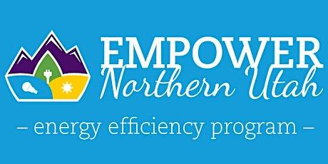 Empower Northern Utah - Light Bulb Exchange tickets