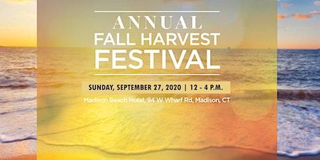 Harvest Marketplace at Madison Beach Hotel, Madison, CT tickets