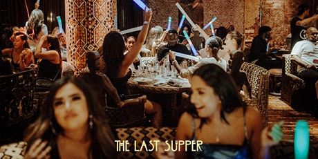 The Last Supper Club: Exclusive Vibes - @ShakaZuluLDN Halloween Special! tickets