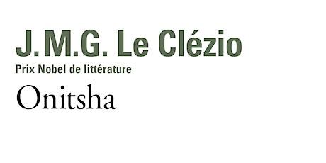 ONLINE Club de Lecture - Onitsha tickets