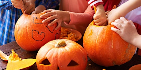 After School Pumpkin Carving, Roasted Pumpkin Seeds, and Apple Cider Night tickets