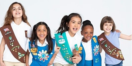 Northern CA | Discover Girl Scouts with your girls! tickets