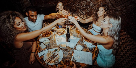 The Last Supper Club: Exclusive Vibes - @ShakaZulu LDN tickets