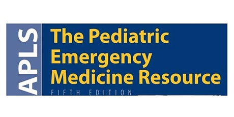 APLS (Advanced Pediatric Life Support) for Healthcare Providers 2020-21 tickets