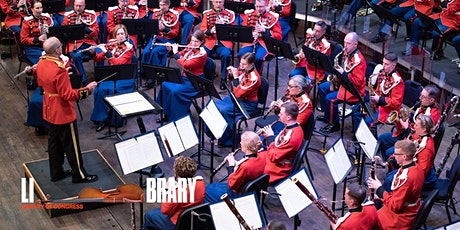 """The President's Own"" United States Marine Band [CONCERT] tickets"