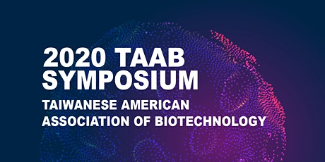 2020 TAAB Symposium [#2 of 3: Taiwan's Response to COVID-19] tickets